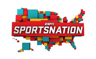 As seen on SportsNation