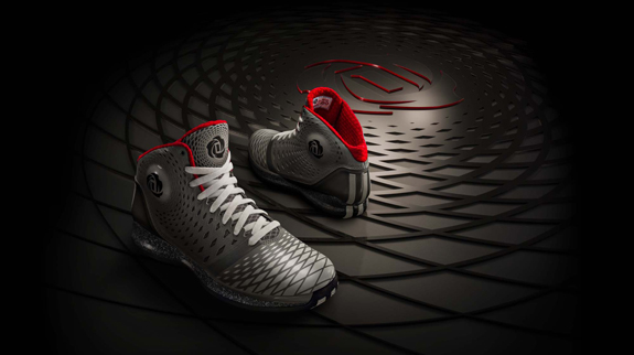 adidas D Rose 3.5 Home Hero