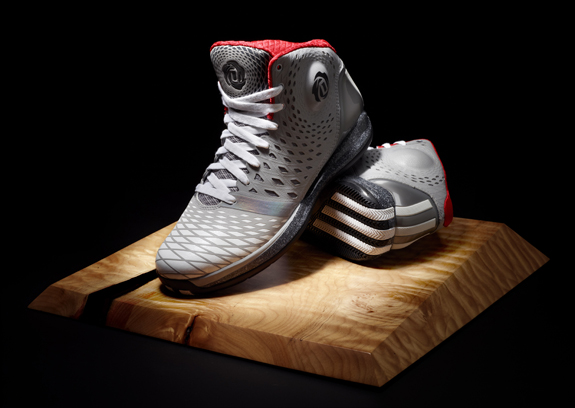 D Rose 3.5 - Home