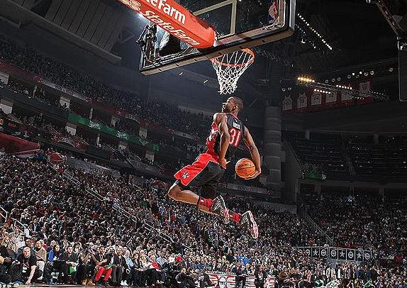 2013 nba all star recap slam dunk central this feels unbelievable toronto raptors terrence ross said after winning the sprite 2013 slam dunk contest trophy ross was able to beat last years dunk voltagebd Choice Image