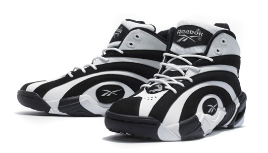 b7e4713796d6b Get ready  The Shaqnosis from Reebok Classic returns on Friday