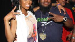 Reebok Classic Leather 30th Anniversary Party featuring Ace Hood e0f033eda0