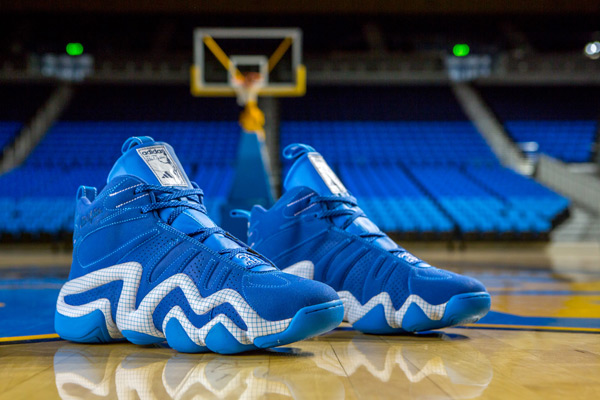 "adidas ""The Blueprint"" Crazy 8"