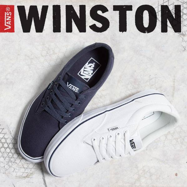 f9d769eae0 The Vans Winston Is Now Available At JD Sports - Slam Dunk Central