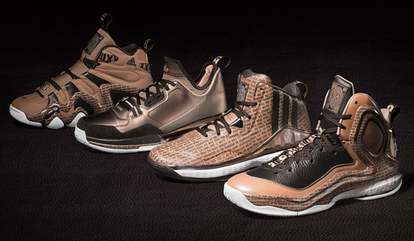 adidas Black History Month Collection
