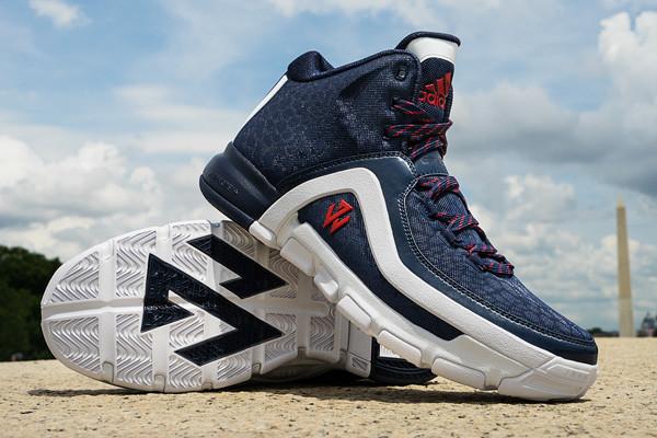 Adidas J Wall 2 - Away