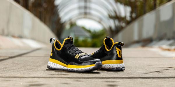 adidas D Lillard 1 x Oaklandish Edition