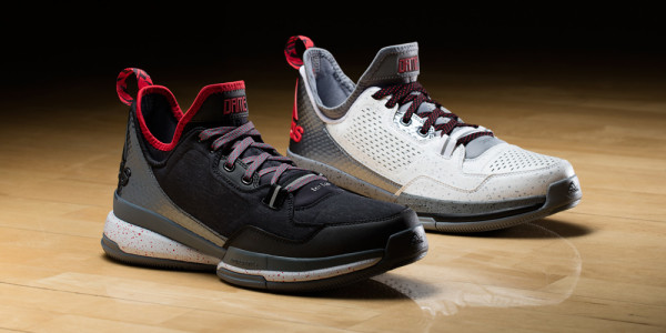 adidas D Lillard 1 Rip City and Road editions