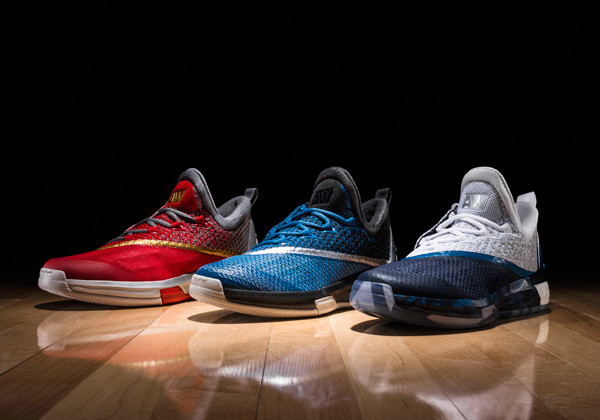 adidas Crazylight 2.5 Wiggins