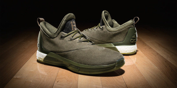 Crazylight Boost 2.5 Harden Cargo PE