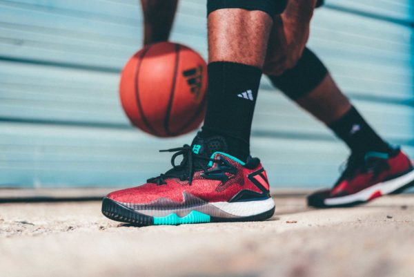 adidas Crazylight 2016 Ghost Pepper Edition