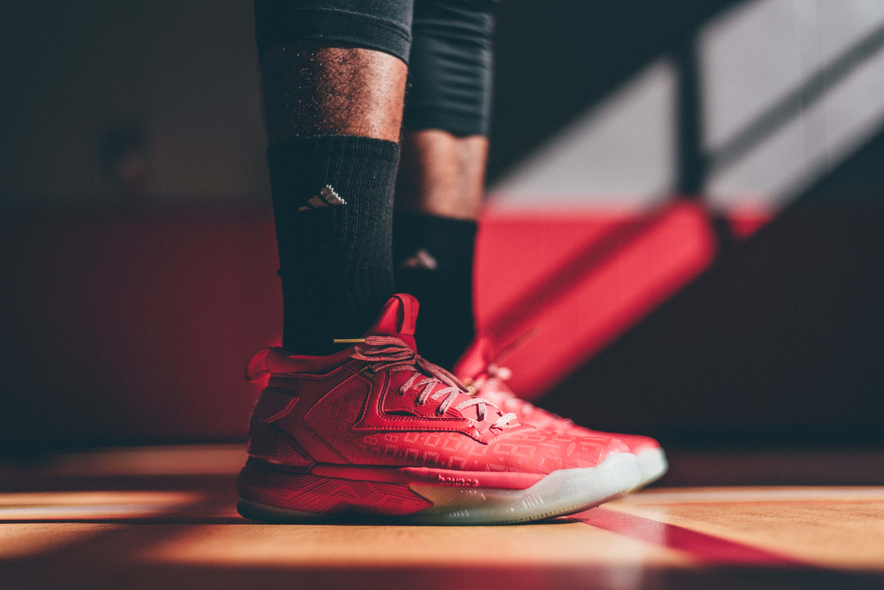 eaa4780988ba New D Lillard 2 Colorway Arrives For Start of Season - Slam Dunk Central