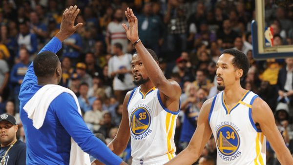 After A Shock Defeat How Have Golden State Bounced Back?