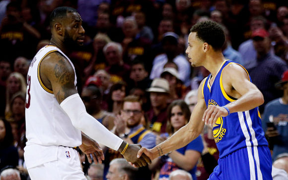 A Cavaliers-Warriors Round Three in the NBA Finals No Longer a Sure Thing