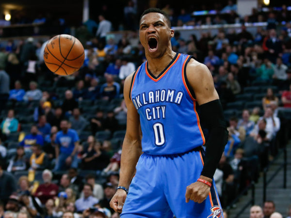Is Russell Westbrook A Shoo-In For The Regular Season MVP Award?