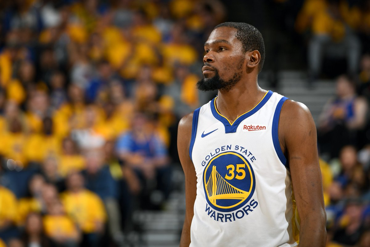 How Important Is Kevin Durant To The Golden State Warriors ...